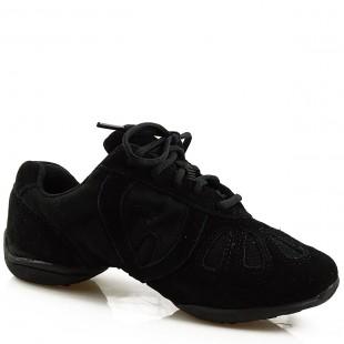 Sneakersy Sansha Dyna Eco, profesjonalne buty do tańca