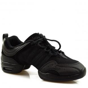Sneakersy do tańca, Sansha, Tutto Nero