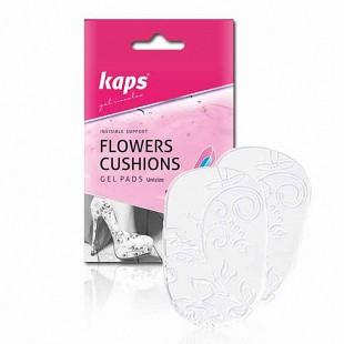 Żelowe podpiętki antypoślizgowe, Flowers Cushions